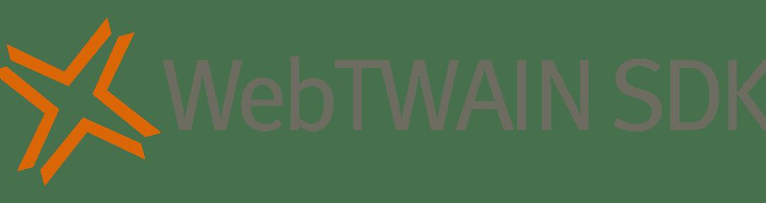 New release of WebTWAINSDK, version1.0.2