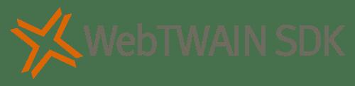 WebTWAIN SDK
